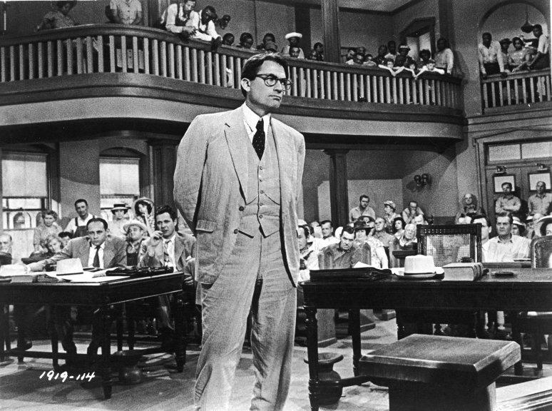 10 dolog, amit talán nem tudtál Gregory Peckről