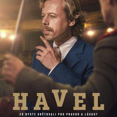 Cseh Filmkarnevál 2021 - Havel