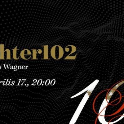 Richter102 – A szakrális Wagner