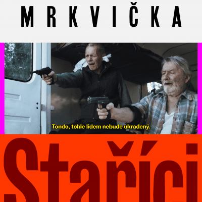 Cseh Filmkarnevál 2021 - Öregfiúk