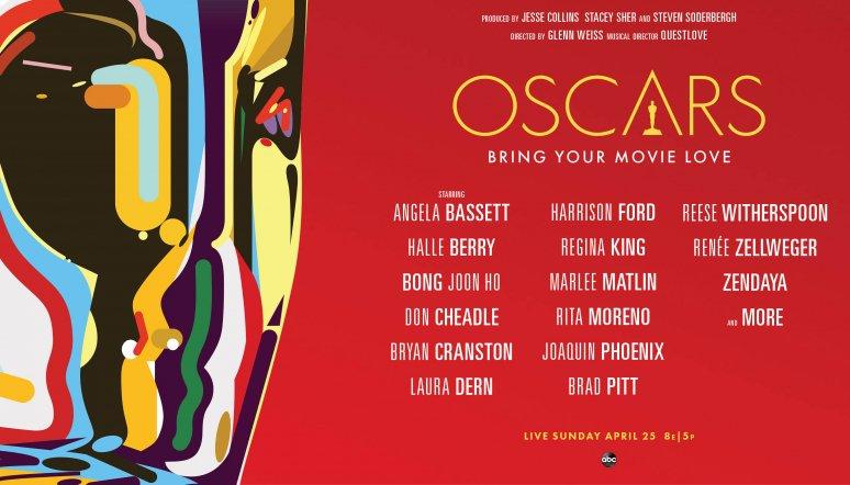 Úgy fog ragyogni az Oscar-gála, hogy napszemüvegben kell majd néznünk