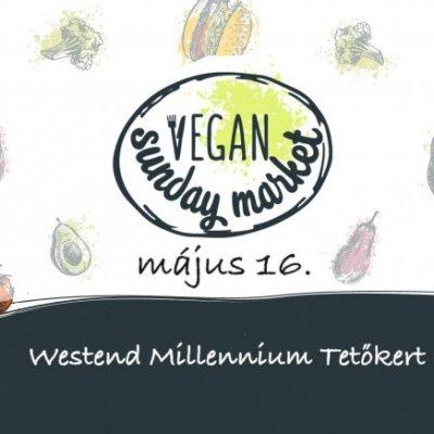 Vegan Sunday Market