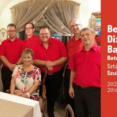 Benkó Dixieland Band – Retró Világslágerek