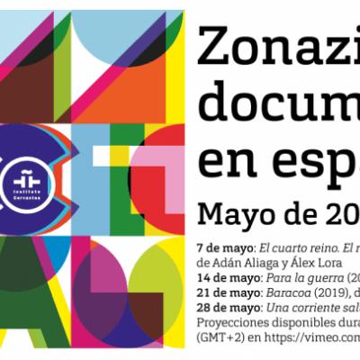 Zonazine dokumentumfilmek online - A Malagai Filmfesztivál dokumentumfilmjei a Cervantes Intézetben