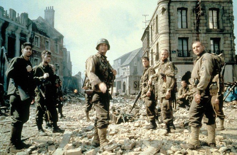 A legjobb II. világháborús filmek - szerintünk