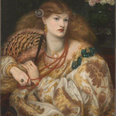 Vágyott szépség – Preraffaelita remekművek a londoni Tate Britain gyűjteményéből