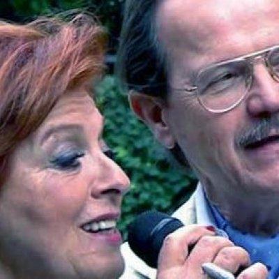Zsadon Andrea és Szolnoki Tibor operett és nosztalgia estje