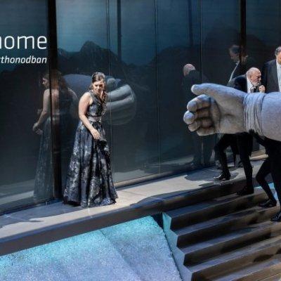 Müpa Home – Wagner: A Rajna kincse