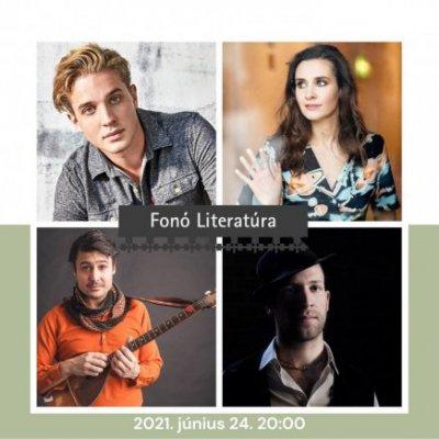 Fonó Literatúra: Rigmusok, nóták, dalok, költemények Közép-Európából