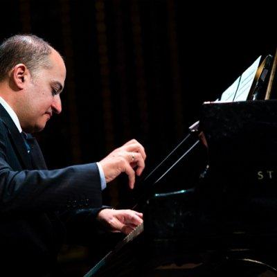 Oláh Kálmán szóló zongoraest