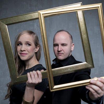 Ecool Jazz Est: Harcsa Veronika & Gyémánt Bálint Duo