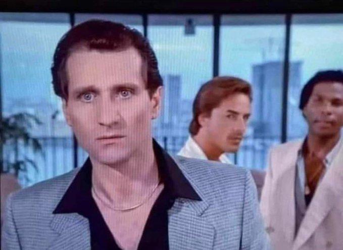 Döbbenetesen sok későbbi sztár bűnözött a Miami Vice-ban