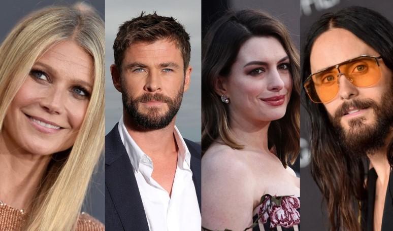 A 10 leginkább túlértékelt színész napjainkban
