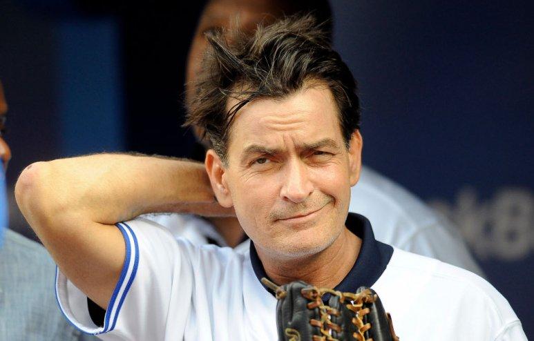 Az 56 éves Charlie Sheen legnagyobb mocsokságai