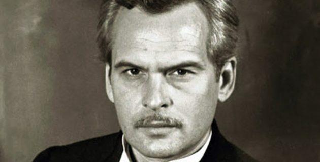 90 éve született az egyik legnagyobb magyar színész, Latinovits Zoltán