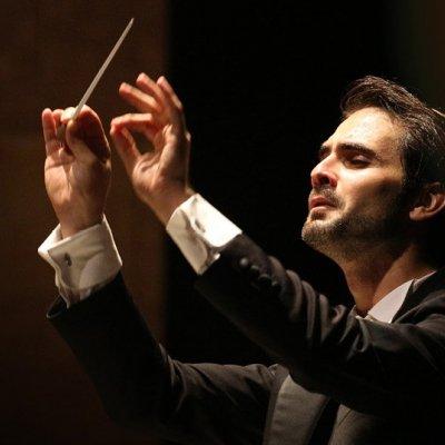 Nemzeti Filharmonikus Zenekar, vez.: Giacomo Sagripanti - Gyász és vigasz