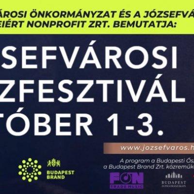 Első Józsefvárosi Jazzfesztivál 3. nap
