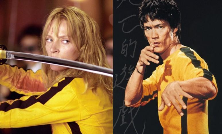 Ezekből a filmekből nyúlta Tarantino a Kill Billt