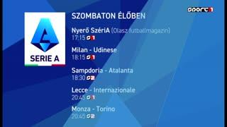 Sport1 TV nézés mobilon